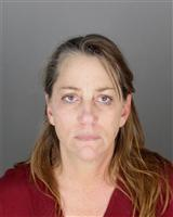 CATHERINE MARIE BARNES Mugshot / Oakland County MI Arrests / Oakland County Michigan Arrests