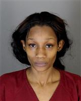 ERICA ANELLE DICKERSON Mugshot / Oakland County MI Arrests / Oakland County Michigan Arrests