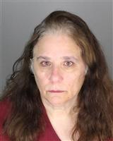 EMILY BARBARA MANN Mugshot / Oakland County MI Arrests / Oakland County Michigan Arrests
