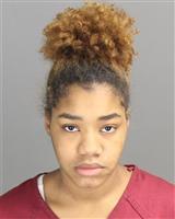 AMIYA SANAA GREER Mugshot / Oakland County MI Arrests / Oakland County Michigan Arrests